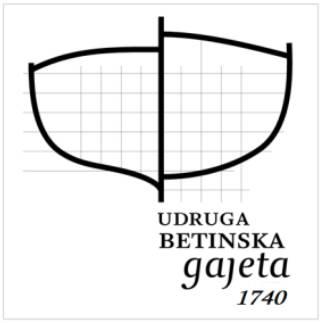 Betinska Gajeta Logo